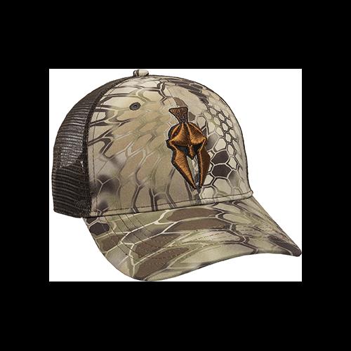 Outdoor Cap Kryptek Meshback Cap Highlander/Brown