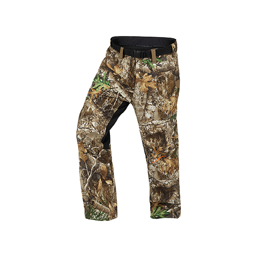 Arctic Shield Heat Echo Stalker Pant Realtree Edge Medium
