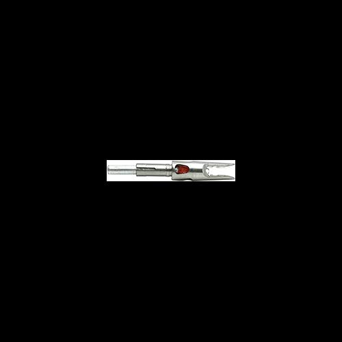 Axe Lighted Crossbow Nocks Red 3pk