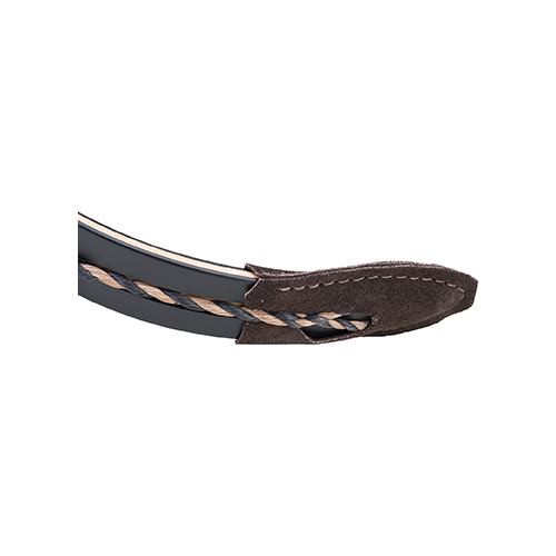 Leather Tip Protector Longbow