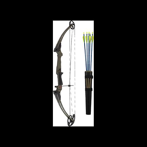 Genesis Bow Set Ambush LH