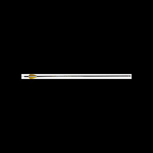 Trophy Ridge Wrath Arrows 400 27in 6pk