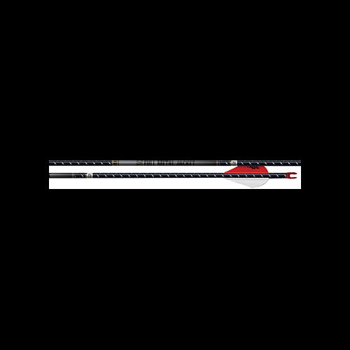 Easton 4mm FMJ Match Grade Arrows 400 Blazer 6pk