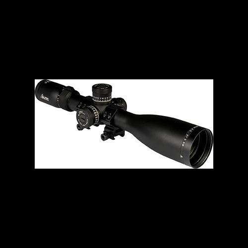 Alpen Apex Rifle Scope 4.5-27x50