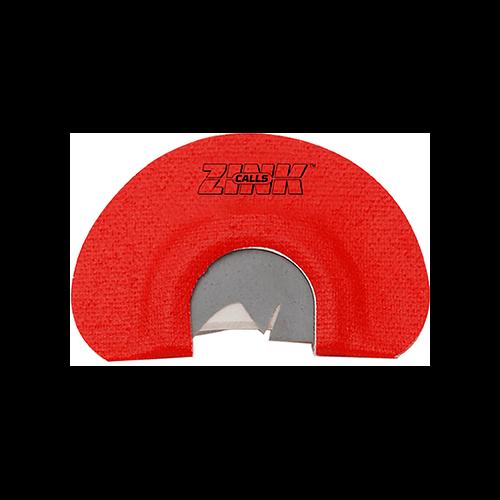 Zink Signature Series V-Notch Diaphragm Call