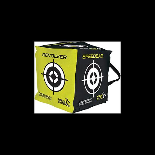Delta Speedbag Revolver Bag Target