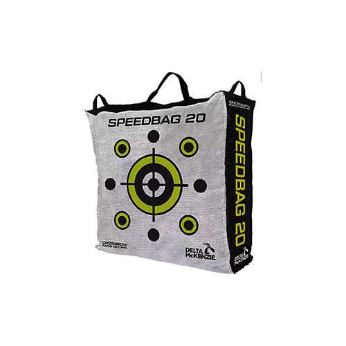 Delta Speedbag 20 Bag Target