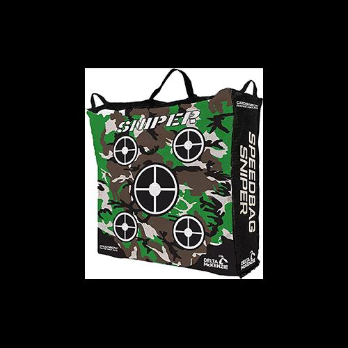 Delta Speedbag Sniper Bag Target