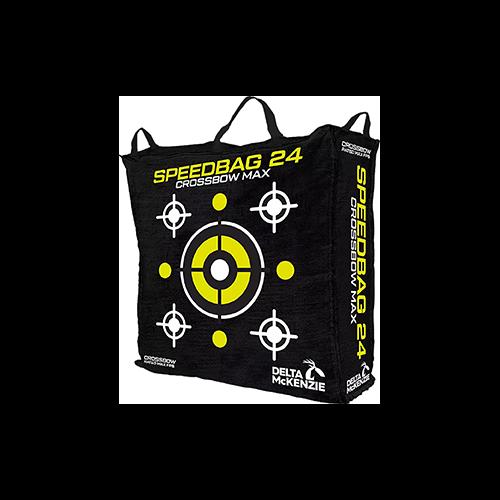 Delta Speedbag 24 Crossbow Max Bag Target
