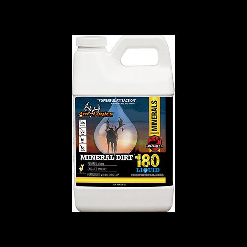 AniLogics Liquid Mineral Dirt 180 1/2 gal.