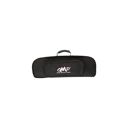 OMP Takedown Case Black