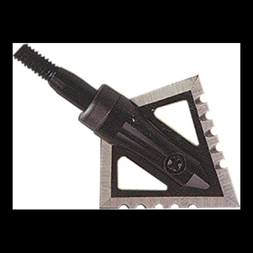 Magnus Black Hornet Ser-Razor 2 Blade 125gr Broadhead