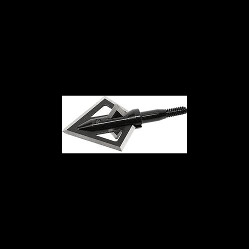 Magnus Black Hornet 125gr 4 Blade Broadhead