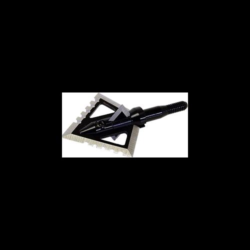 Magnus Black Hornet Ser-Razor 100gr 4 Blade Broadhead