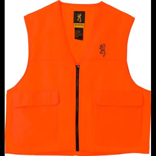 Browning Safety Blaze Vest Large