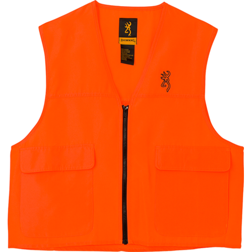 Browning Safety Blaze Vest 3X