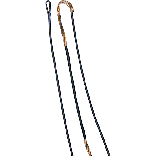 OMP Crossbow Cables 23 in. Parker Split