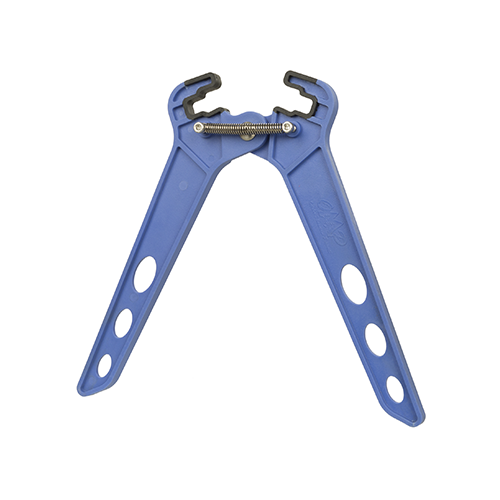 OMP Kick Stand Pro Standard Limb Blue