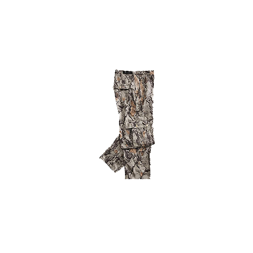 Fatigue 6 Pocket Pant Natural Camo XL