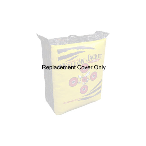Replacement Cover Yellow Jacket Supreme II F/P Cover