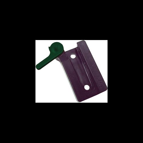 Lever Lock Quiver Release