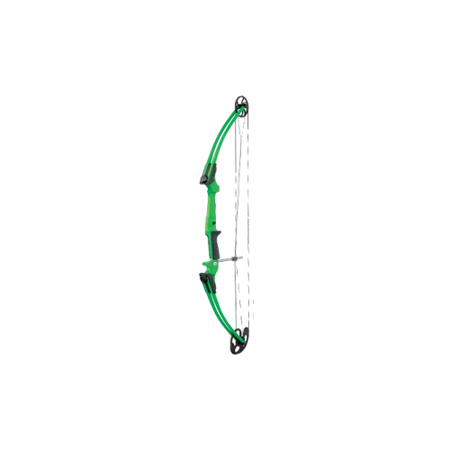 Genesis Kit Green Left Hand
