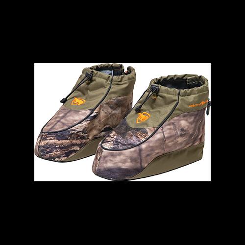 Arctic Shield Boot Insulators Mossy Oak Breakup Country XL