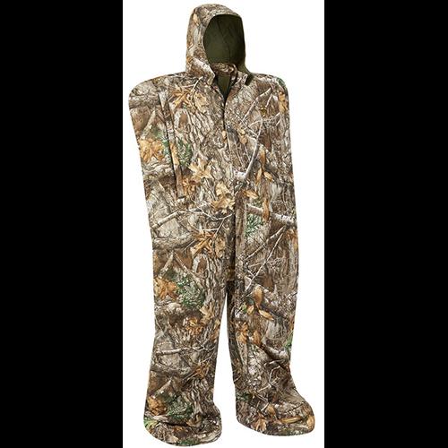 Arctic Shield Elite Body Insulator Suit Realtree Edge XL