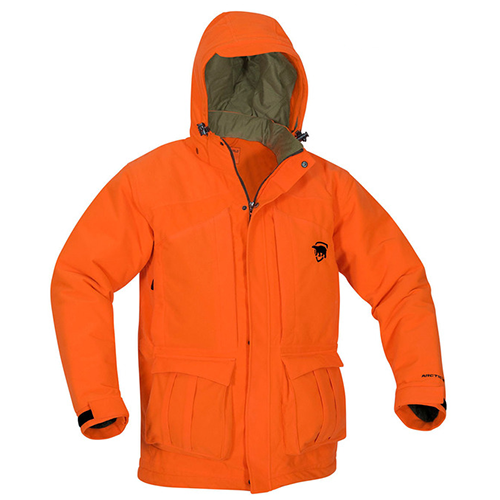 Arctic Shield Classic Elite Parka Blaze Orange Large