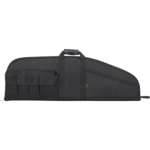 Pride6 Combat Tactical Rifle Case Black 42in.