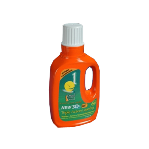 DDW Triple Action Laundry Detergent 20oz