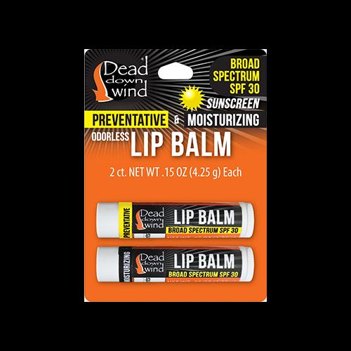 DDW Lip Balm SPF30
