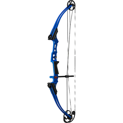 Genesis Mini Bow Blue Right Hand