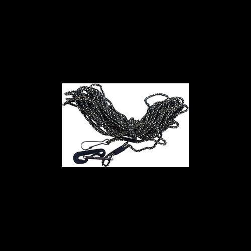 HME Gear & Hoist Rope 25'