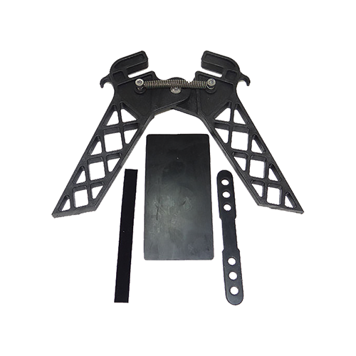 XFactor Bow Stand Black