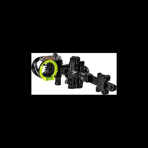 CBE Engage Hybrid Sight 5 Pin .019 LH