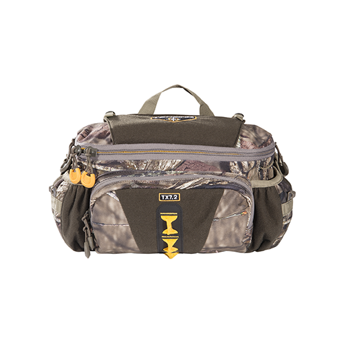 Tenzing Cinch Pack Mossy Oak Breakup Country