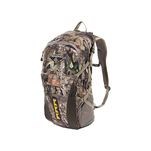 Tenzing Voyager Pack Mossy Oak Breakup Country