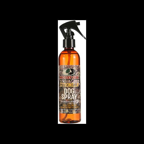Mossy Oak Dog Spray Cedarwood 8 oz.