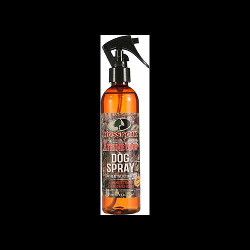 Mossy Oak Dog Spray Xtreme Odor 8 oz.