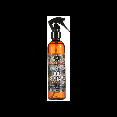Mossy Oak Dog Spray Sporting Dog 8 oz.
