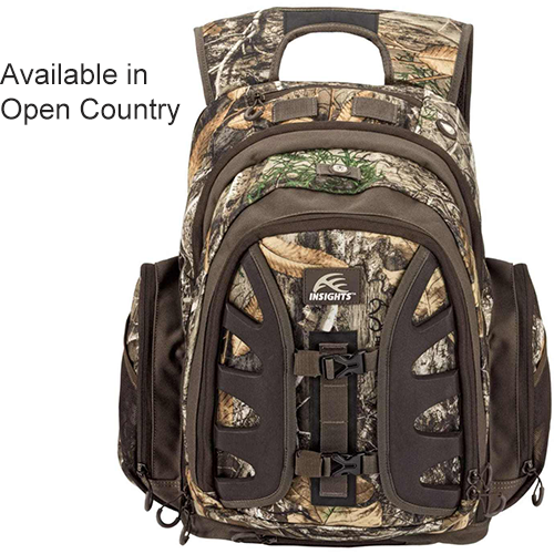 Insight Element Day Pack Open Country