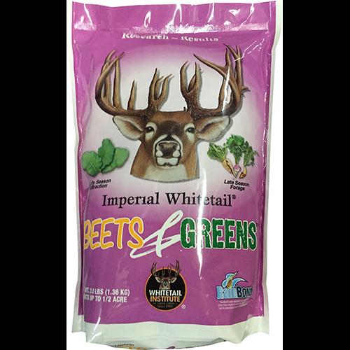 Imperial 3 lbs Beet & Greens