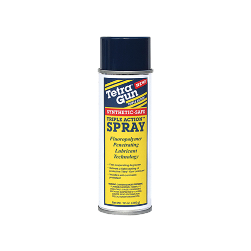 * Tetra Gun Triple Action Spray 12 oz.