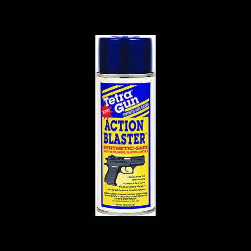 * Tetra Gun Action Blaster Synthetic Safe 10 oz.