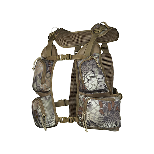 Slumberjack Pursuit Pack Kryptek Highlander