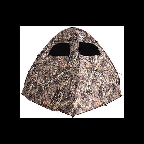 Ameristep Gunner Blind Mossy Oak Breakup Country