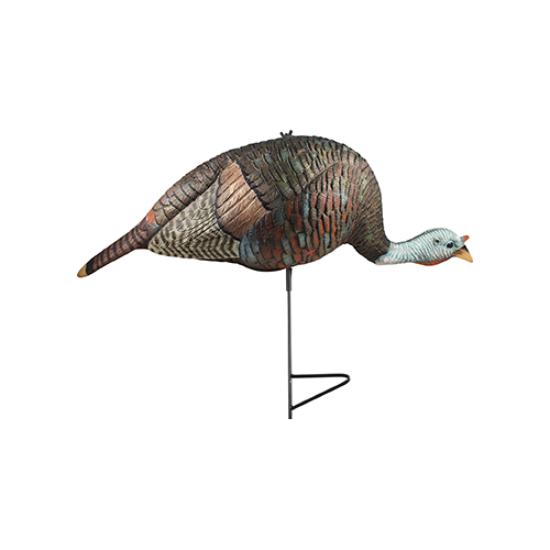 The Grind Bugging Hen Turkey Decoy