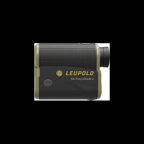 * Leupold RX-FullDraw 4 Rangefinder with DNA Green