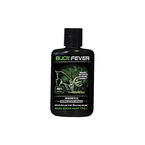 Buck Fever Pre/Post Rut Scent 8oz